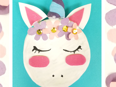 Magical, Mystical Unicorns Summer Camp (5-12 Years)